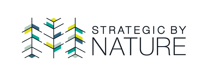 Strategic by Nature logo